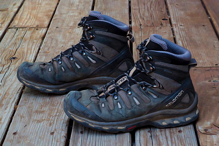 Influenza Scrivi email ubriaco  Salomon Quest 4D 3 GTX Review: An Elite Backpacking Boot