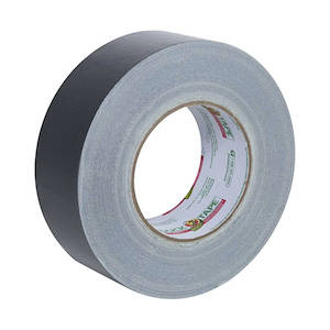 A roll of duct tape