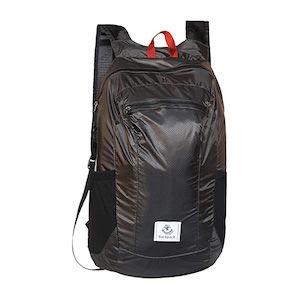 Packable 24-liter waterproof day pack