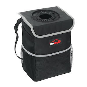 Waterproof trash bin: a must-have on your road trip packing list
