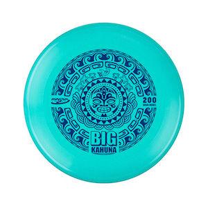 A frisbee, a vital part of a road trip checklist