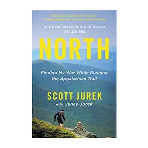 North, a book by Scott Jurek
