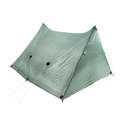 Zpacks Triplex ultralight backpacking tent